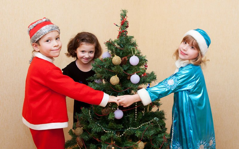 Картинки по запросу сценарий сказки на новый год для детей