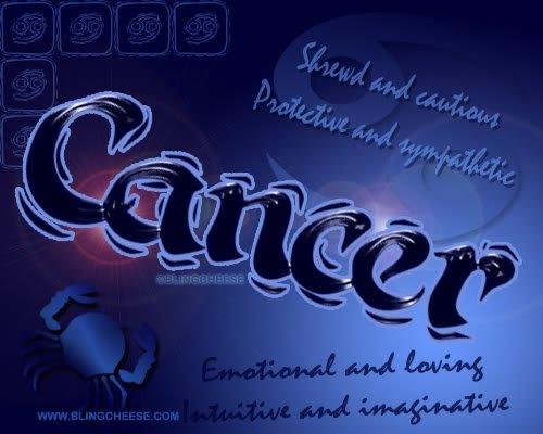 гороскоп знакомств для рака
