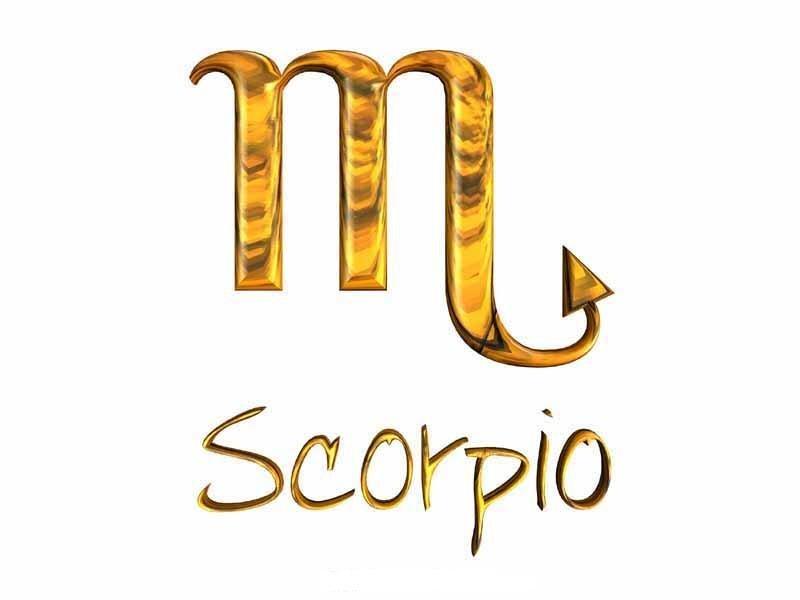 Любовный гороскоп по месяцам скорпион
