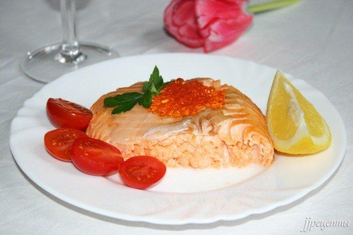 рецепты для запекания рыбы в духовке и рукаве