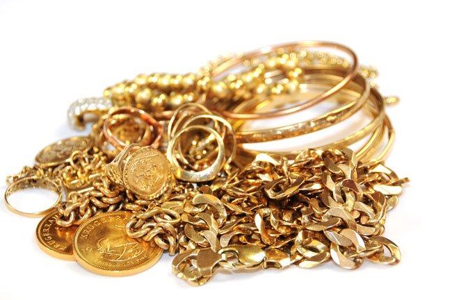 Приснилось золото, к чему снится золото, узнать значение сна