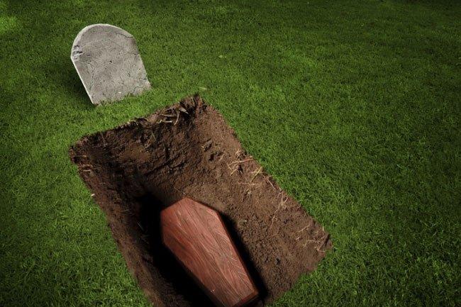 Толкование снов покупать гроб