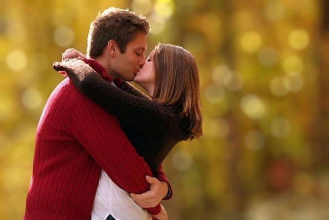 Красивые девушки которых хочется поцеловать