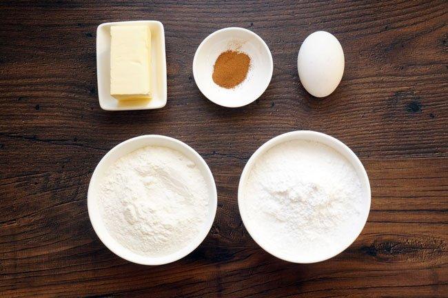Печенье с предсказаниями рецепт с пошаговым фото