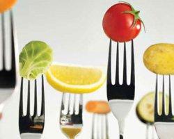 Пример правильного питания для набора веса