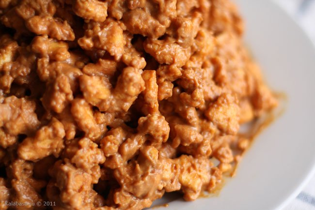 Слойки из слоеного теста с абрикосами рецепт с фото пошагово
