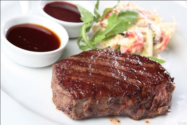 как мариновать мясо для стейка из говядины