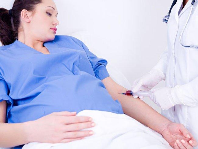 срок беременности по хгч: