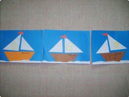 Поделки для папы из бумаги
