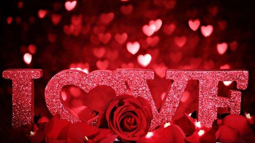 Фото признаний в любви 185