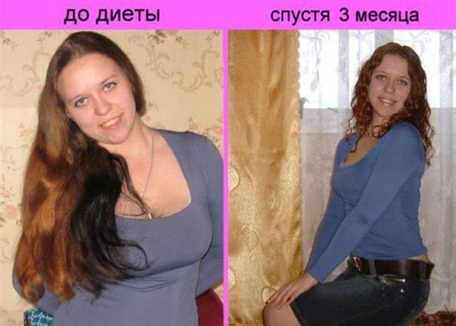 Овсяная диета для похудения на 10 кг за неделю   devoe. Ru.