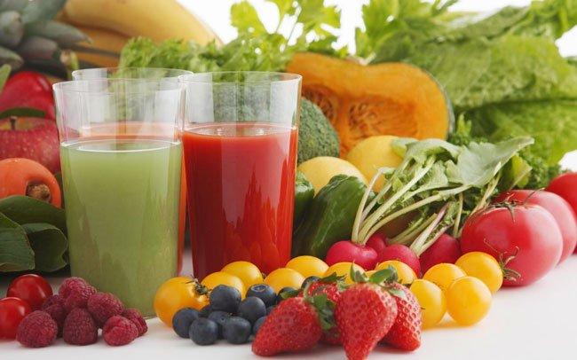 Как пить витамин а