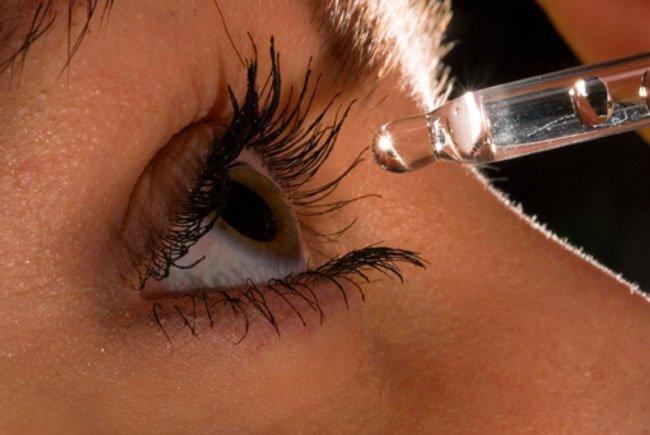 Зрение после операции по удалению катаракты глаз