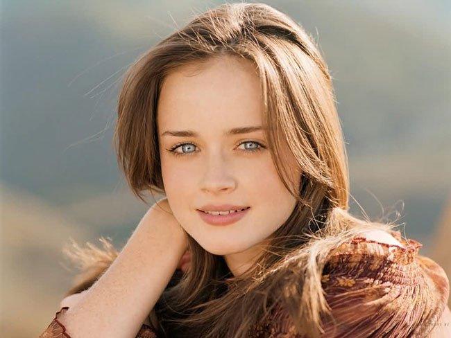 симпатичные девушки без макияжа