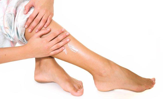 Упражнения против варикоза на ногах