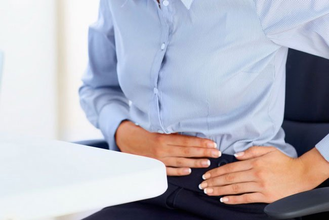 Диетические блюда при вздутии кишечника