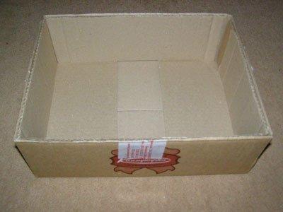 Красивые коробки для хранения 56