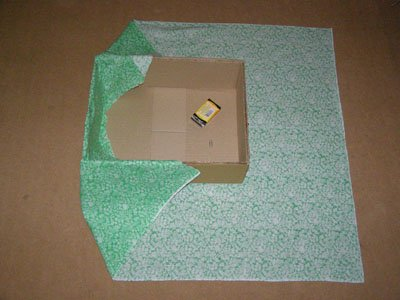 Как сделать красивые коробки для хранения вещей самостоятельно?