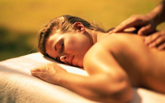 Научится сделать массаж эротический мужчине