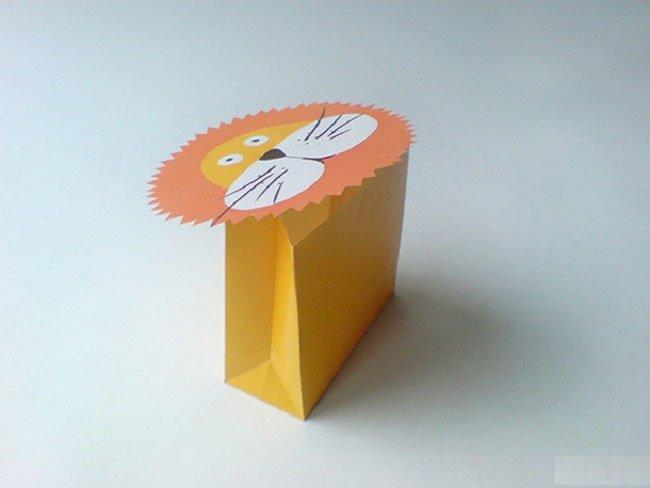 Красивая упаковка конфеты своими руками