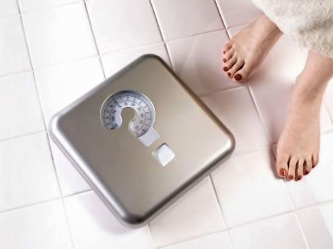 уходит жир живота после родов