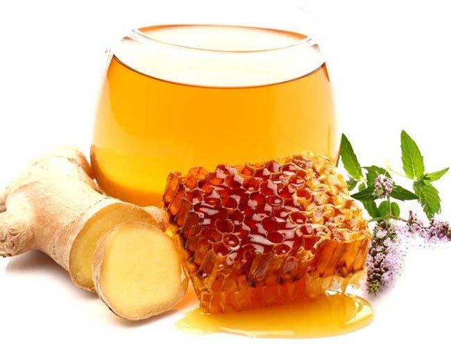 Имбирь лимон мед для похудения