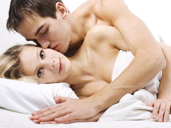 Оральный секс после после кесарева сечения