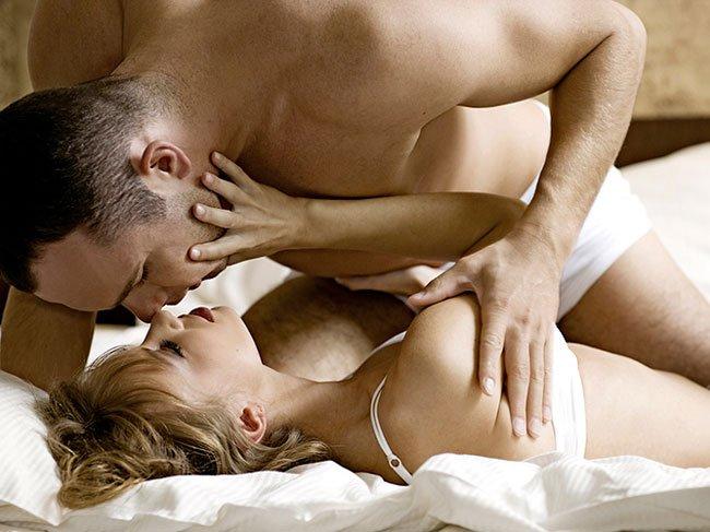 Секс без презерватив с разными девушками
