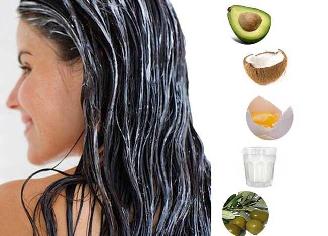 Маски чтобы волосы росли быстрее в домашних условиях