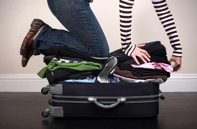 К чему снится собирать чемоданы в поездку дорожные сумки и чемоданы москва