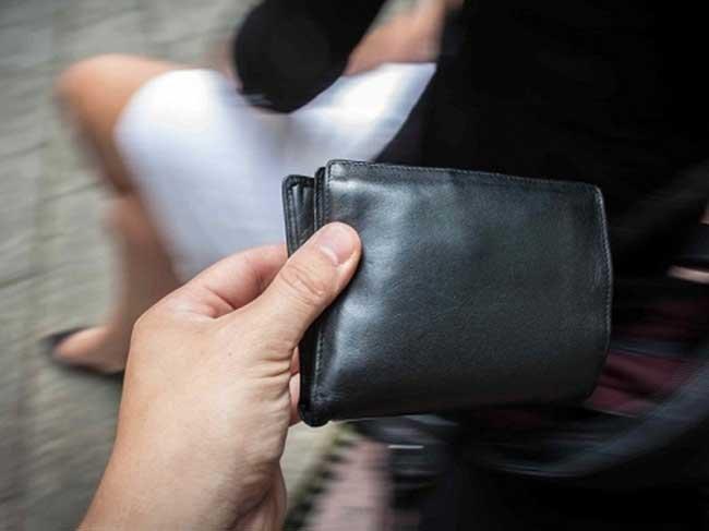 Украли кошелек во сне к чему снится фото