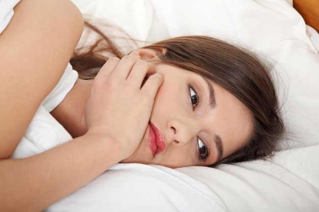 Секс с бывшим парнем во сне