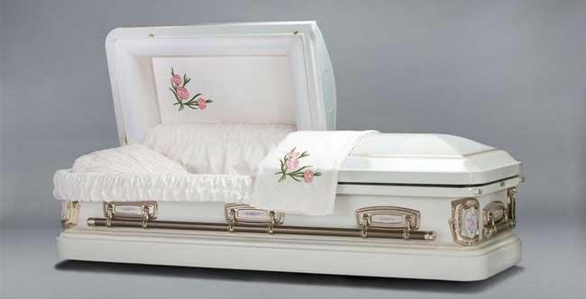 видеть в гробу знакомого человека во сне