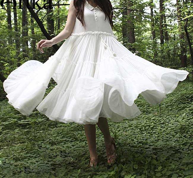К чему снится что я в белом пышном платье