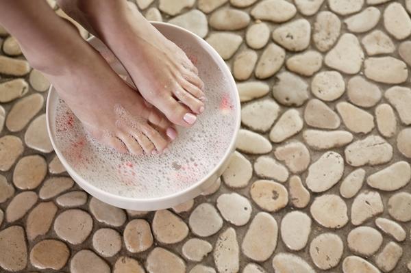 Картинки по запросу ванночки для ног