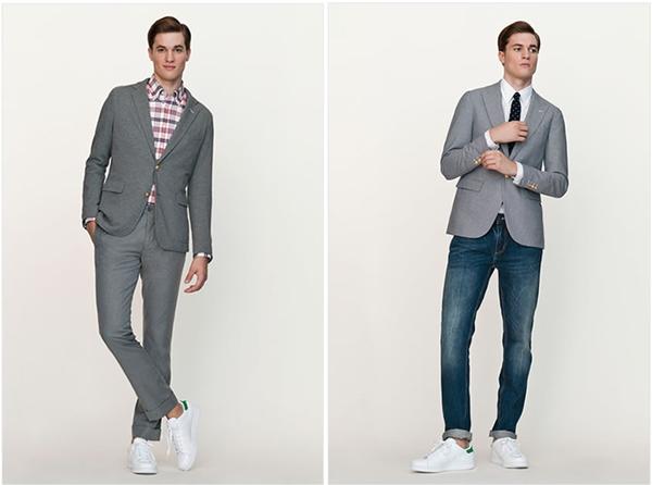 Как правильно выбрать одежду для мужчин в