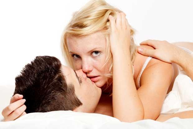 К чему снится заниматься сексом