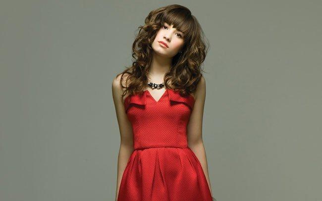 Сонник длинные красное платье