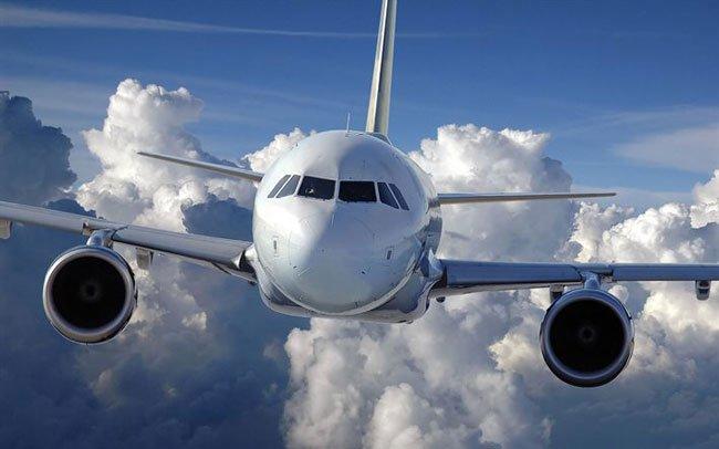 фото в чем лететь в самолете