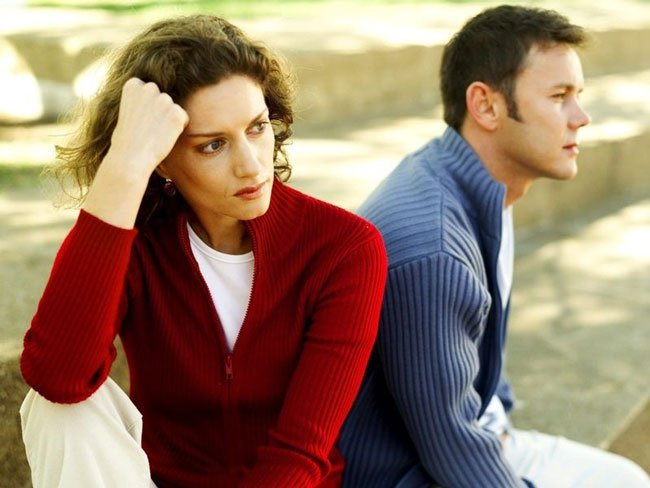 Снится что муж изменяет с другой женщиной фото