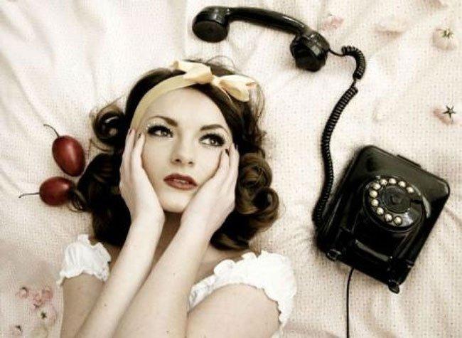 К чему снится телефонный разговор