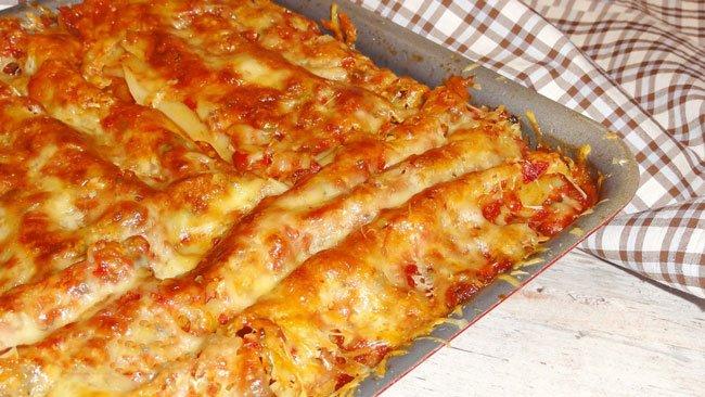рецепты с фото блюда с тыквой