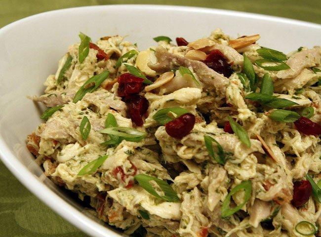 Новые салатики на новый год по домашнему рецепт