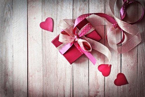 незабываемые подарки для влюбленных