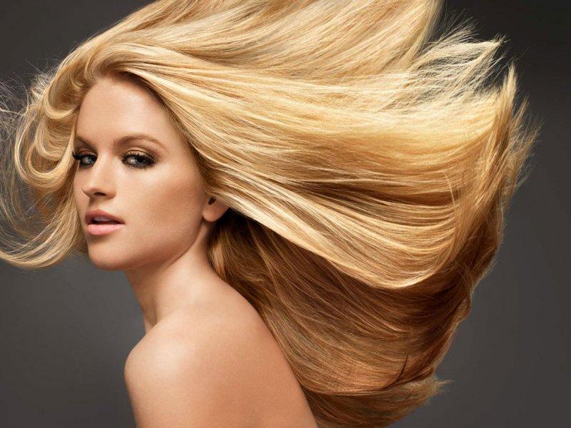 Мелирование или однотонный цвет волос