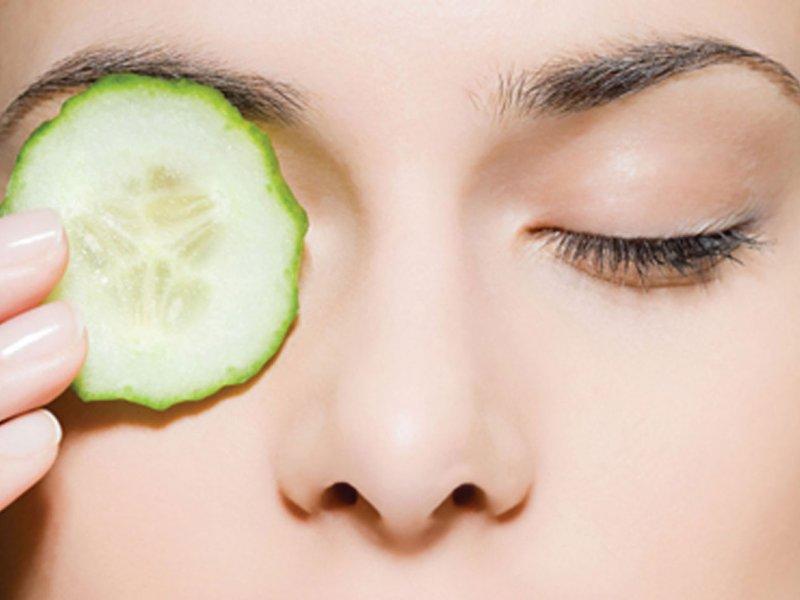 Красные веки глаз  причины у взрослого человека Лечение