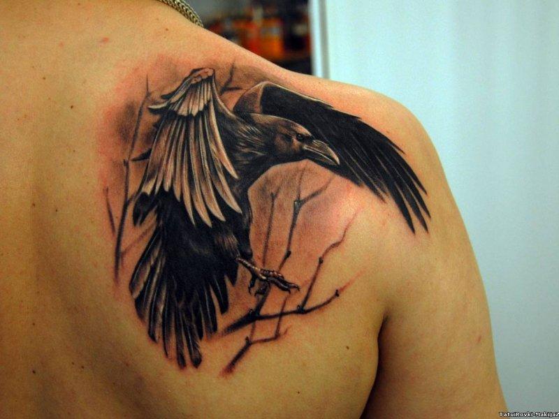 Какие татуировки лучше для девушек на удачу