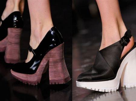 Модная обувь весна-лето 2 15 - Модный Гид
