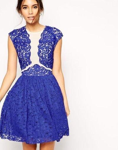 Платье на выпускной 9 класс короткие фото