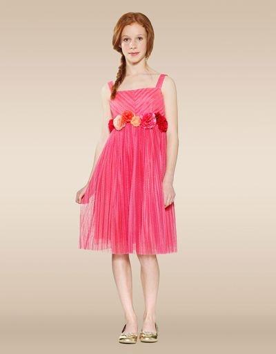 Стильные платья на выпускной 4 класса